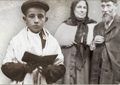 Top Tips for Beginning Jewish Family History Research | Family History Research | Scoop.it
