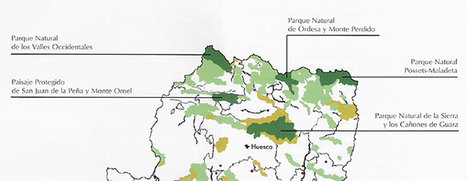 Vers un Parc international des Pyrénées ? | Fredorando | Scoop.it