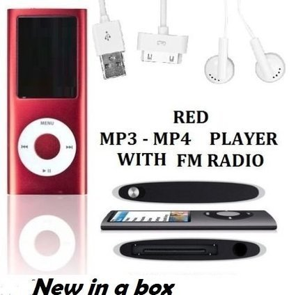 Beat Boxx Multi-Functional MP3/Player and Bluetooth Active Speaker With Hands-Free Calls in one device TrekStor i