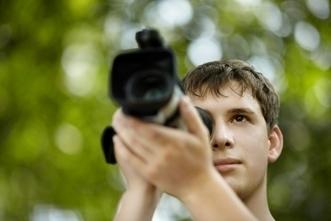 Hva velger ungdommene selv å lage film om? | Senter for IKT i utdanningen | Visualisering i undervisning | Scoop.it