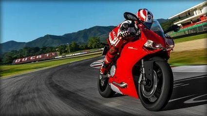 Ducati 899 Panigale stolen in London, recovered in Lithuania | Ductalk Ducati News | Scoop.it