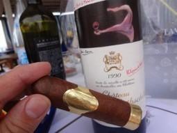 Puro d'Oro Gorditos Davidoff o della sostenibile pesantezza delle fumate moderne | Wine in Tuscany | Scoop.it