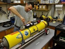 Woods Hole Researchers Using Robots To Detect Rare Whales | Robots and Robotics | Scoop.it