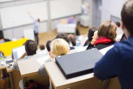 Palmarès des universités: la France perd du terrain | Pédagogie, Education, Formation | Scoop.it