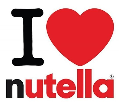 Interview : le community management de Nutella | Branding News & best practices | Scoop.it