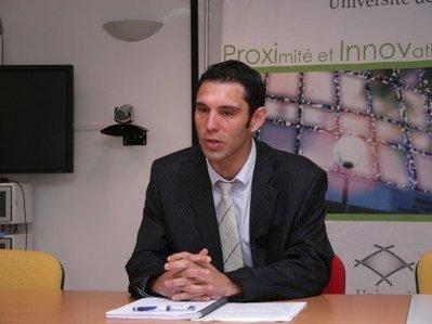 Comment Fabrice Llorente, président de l'université de Perpignan, a fait illégalement interner le professeur Caccomo | Urba | Scoop.it