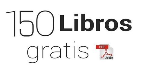 150 libros en pdf didácticos para docentes para descargar gratuitamente | Curriculum, Tecnología y algo más | Scoop.it