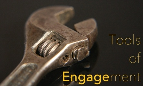 Tools of Engagement - Involving Students in Their Own Learning | E-Learning | Scoop.it