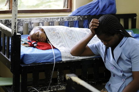 Children With HIV More Likely to Die of Malaria | Virology News | Scoop.it