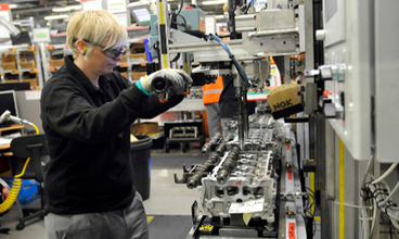 Manufacturing execs focus on innovation, says KPMG | Innovation in Manufacturing | Scoop.it