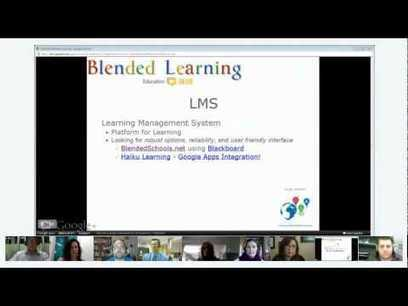 Effective Blended Learning | Transformación Escolar | Scoop.it