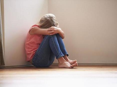 One in three people who suspect child abuse 'do nothing' | Children In Law | Scoop.it