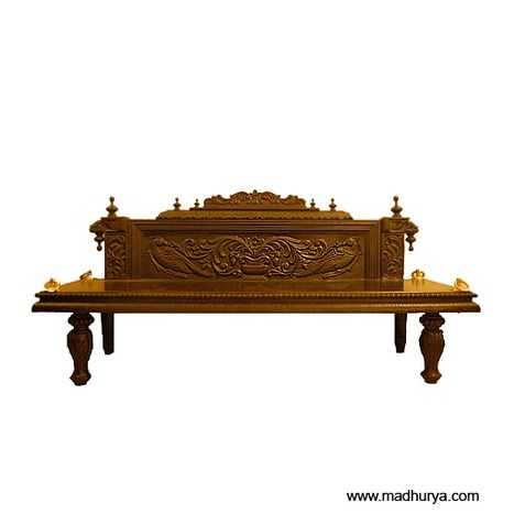 Wooden Jhula In Interior And Home Decor Scoop It