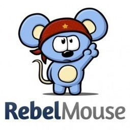 RebelMouse: Social lifestream tra storytelling e content curation « Brands Invasion Brands Invasion | Socially | Scoop.it