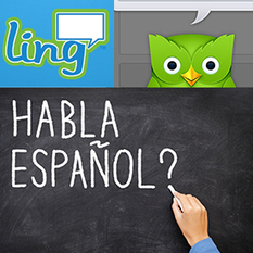 Best Free Language Learning Apps   Languages, Cultures,Teaching & Technology   Scoop.it