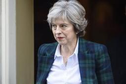 Economic experts react to Theresa May Brexit speech | ESRC press coverage | Scoop.it