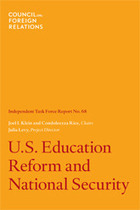 U.S. Education Reform and National Security   Connect All Schools   Scoop.it