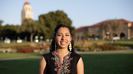 New App Helps Undocumented Immigrants Find College Scholarships | Higher Education Topics & Resources | Scoop.it