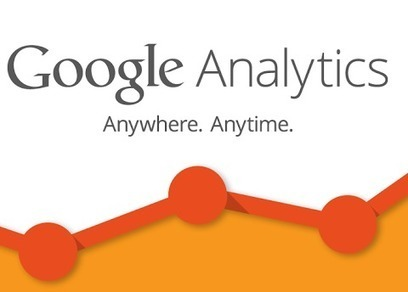 Google Analytics Platform Principles - Mission Complete - Gay Aida Dumaguing | Business and Online | Scoop.it