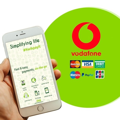 Vodafone Payg Top Up >> Get Vodafone Top Up Quickly With Paypal Master