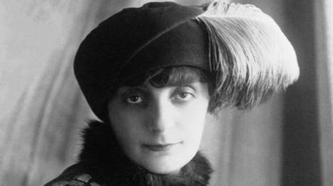 Anna de Noaille, poétesse extraordinaire | LittArt | Scoop.it