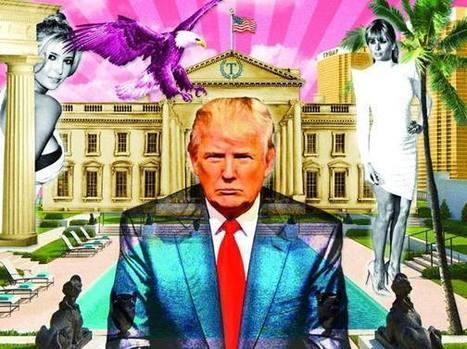Trump e l'anno zero per i maschi | Social net(work & fun) | Scoop.it