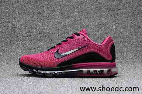 best cheap 7109e d2771 New Coming Nike Air Max 2017.8 KPU Wine Red Black Men   shoesdcairmax-2017825