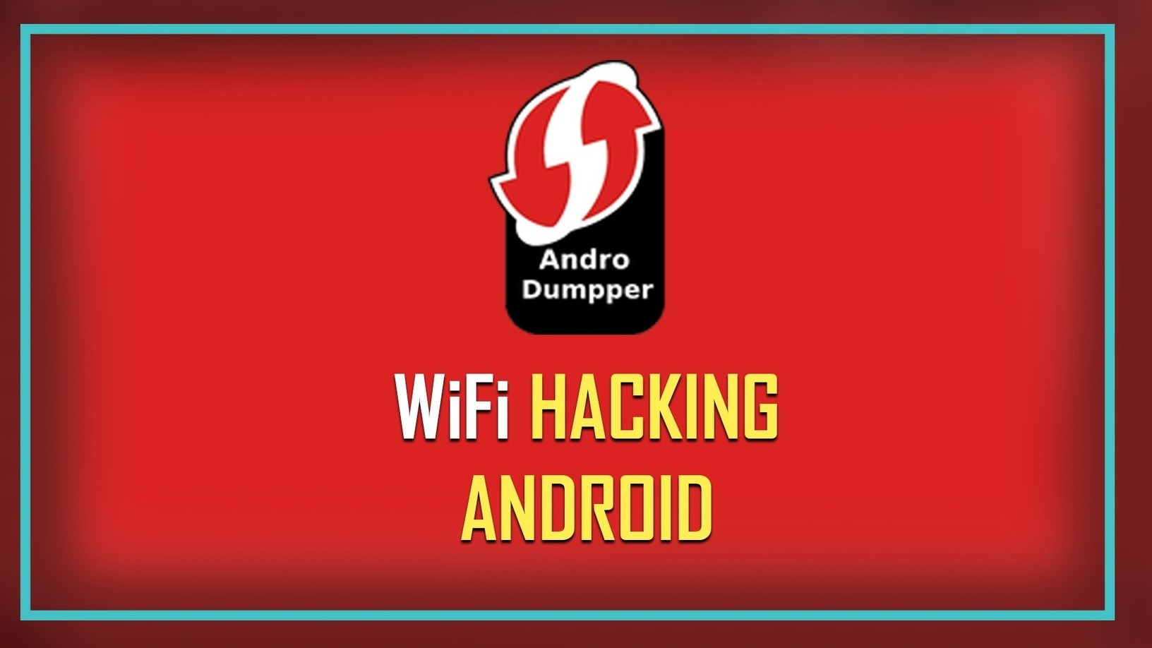 Androdumpper APK For Android V4 44 Latest Versi