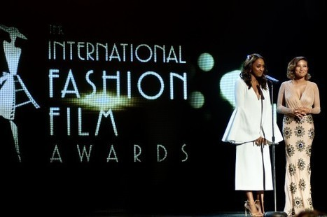 1st ANNUAL INTERNATIONAL FASHION FILM AWARDS | Best of the Los Angeles Fashion | Scoop.it