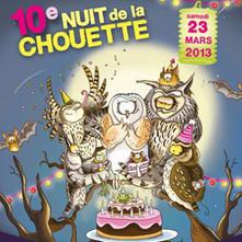 10e Nuit de la Chouette | PERIGORD | Scoop.it