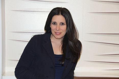 Lamice Joujou - Smile Holding - Lebanon | Ogunte | Women Social Innovators | Scoop.it