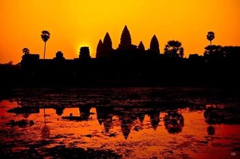 Le Cambodge : une croissance économique spectaculaire   Circuits et voyages Cambodge   Scoop.it