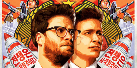 What 'The Interview' Accidentally Taught Us About Digital Film Distribution | In PR & the Media | Scoop.it
