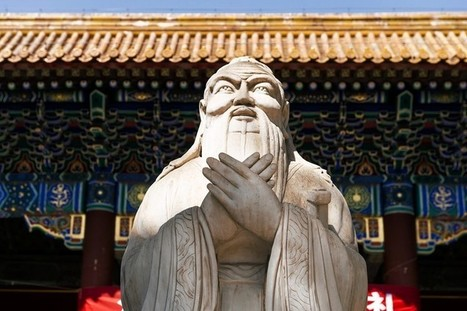Asia's Rise Is Rooted in Confucian Values - Wall Street Journal | Philosophical wanderings | Scoop.it