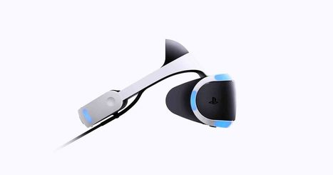 Sony PlayStation VR: The WIRED Review | Home Automation | Scoop.it