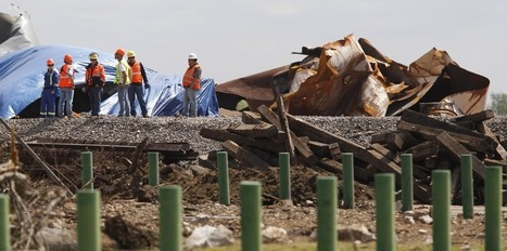 Officials still don't know what caused Texas fertilizer explosion | It's Show Prep for Radio | Scoop.it