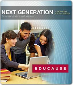 What is EDUCAUSE?   EDUCAUSE   Social Media Optimization &  Search Engine Optimization   Scoop.it