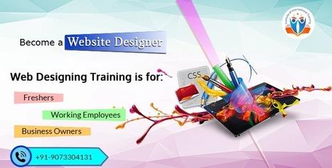Best Web Designing Courses In Kolkata At Instit