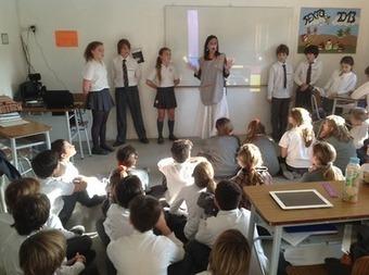 Stop Bullying!!!! | Bitácora de una profesora digital | Scoop.it