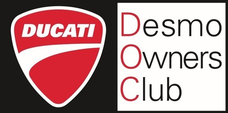 Desmo Owners Club Dinner | Friday Night | IndyGP | MARKER RACING  ARGENTINA SPEED | Scoop.it