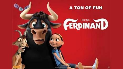 Ferdinand HD Images