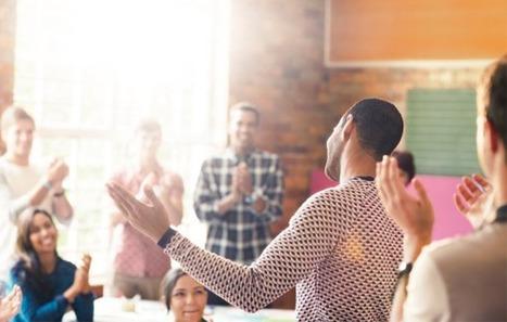 5 outils pour déchirer une présentation sans powerpoint | web@home    web-academy | Scoop.it