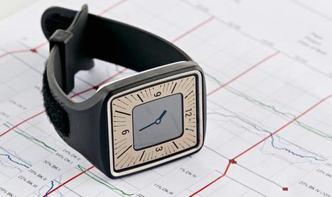 Wearable Parkinson's system gets CE marking | Patient Hub | Scoop.it