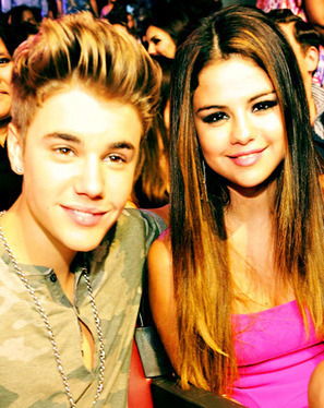 Selena Gomez Made Ex-Boyfriend Justin Bieber Cry, She Jokes on David Letterman | MORONS MAKING THE NEWS | Scoop.it