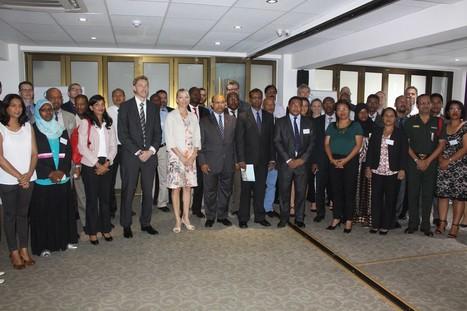 Mauritius hosts ISLANDS Regional Platform on financial protection@Investorseurope | Investors Europe Mauritius | Scoop.it