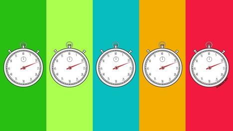 5 Powerful Ways to Save Time as a Teacher :: Cult of Pedagogy :: Jennifer Gonzalez | taccle2 | Scoop.it