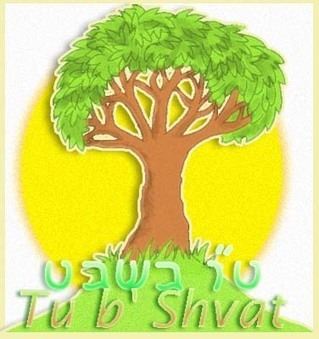 Educational Resources for Tu B'Shvat | Jewish Education Around the World | Scoop.it