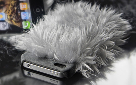 14 Weird iPhone Cases You Won't Believe | Technology and Gadgets | Scoop.it