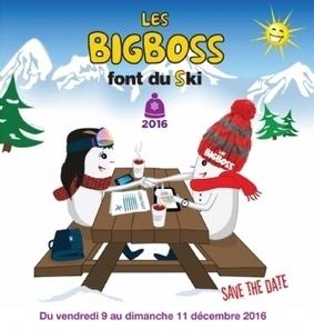 Les BigBoss font du Ski | web@home    web-academy | Scoop.it