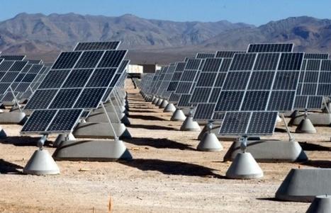 """Energie renouvelable au Maroc : des """"progrès importants"""" réalisés ... - atlasinfo.fr   Action Durable   Scoop.it"""